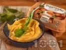 Рецепта Домашна майонеза с горчица